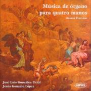 1997_musica-a-quatro-manos-ramon-ferrenac_portada